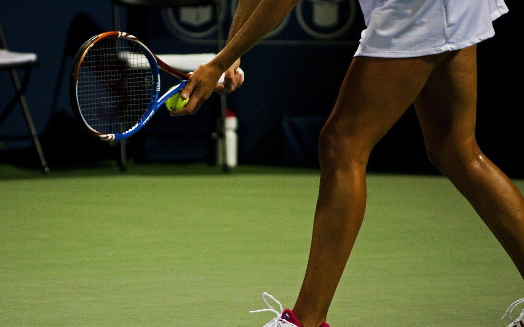 Łokieć tenisisty