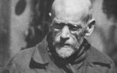 Janusz Korczak dzieciom
